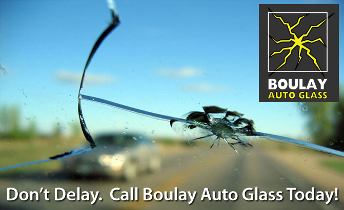 Windshield Replacement Blaine, MN Photo