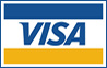 Boulay Auto Glass accepts Visa