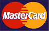 Boulay Auto Glass accepts Mastercard